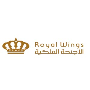 Royal Wings