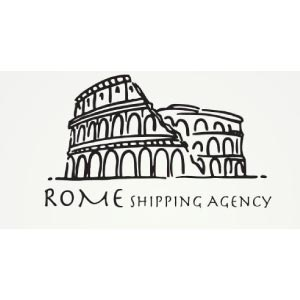 Rome shipping agency